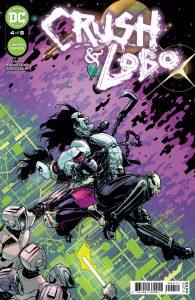 Crush & Lobo #4 (2021)