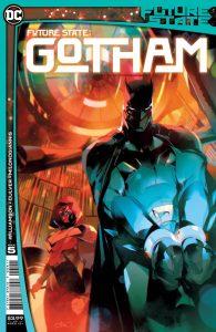 Future State: Gotham #5 (2021)