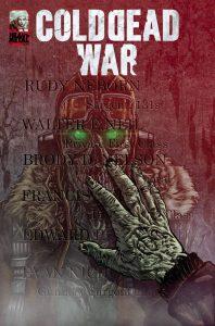Cold Dead War #4 (2021)