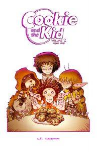 Cookie & Kid #1