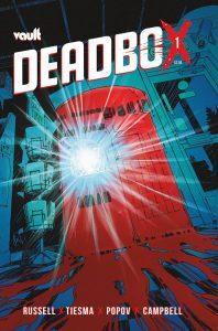 Deadbox #1 (2021)