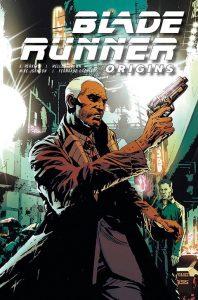 Blade Runner: Origins #6 (2021)