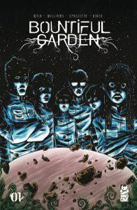Bountiful Garden #1 (2021)