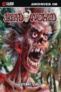 Deadworld Archives #8 (2021)
