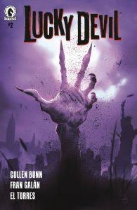 Lucky Devil #2 (2021)