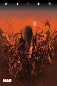 Alien #7 (2021)