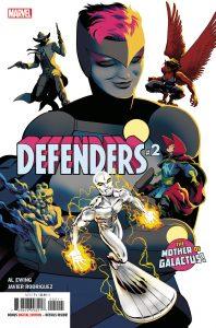 Defenders #2 (2021)