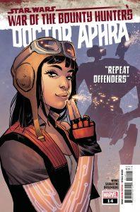 Star Wars: Doctor Aphra #14 (2021)