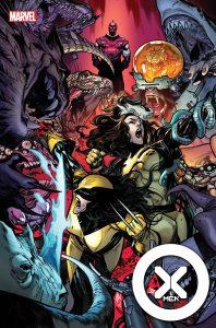 X-Men #3 (2021)