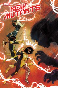New Mutants #21 (2021)