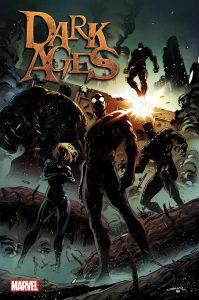 Dark Ages #1 (2021)