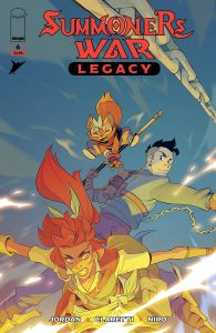 Summoner's War: Legacy #6