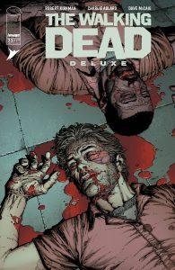 The Walking Dead Deluxe #23 (2021)