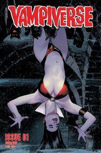 Vampiverse #1 (2021)