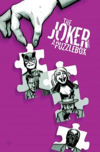 The Joker Presents: A Puzzlebox #2 (2021)
