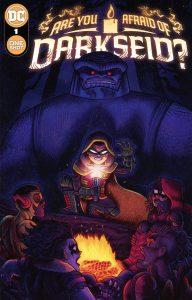 Are You Afraid of Darkseid #1 (2021)