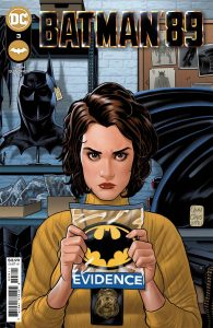 Batman 89 #3 (2021)