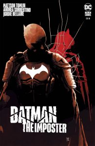 Batman: The Imposter #1 (2021)
