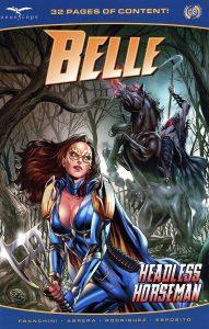 Belle Headless Horseman #1 (2021)