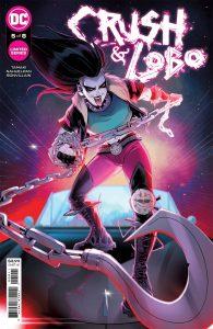 Crush & Lobo #5 (2021)
