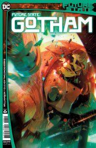 Future State: Gotham #6 (2021)