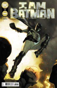 I Am Batman #2 (2021)