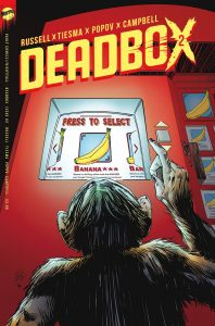 Deadbox #2 (2021)