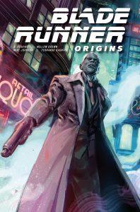 Blade Runner: Origins #7 (2021)