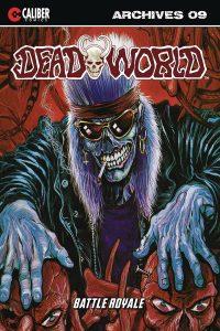 Deadworld Archives #9 (2021)