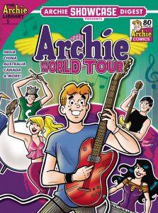Archie Showcase Digest #5 (2021)