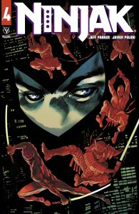 Ninjak #4 (2021)