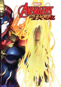 Avengers: Tech-On #3 (2021)