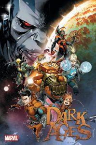 Dark Ages #2 (2021)