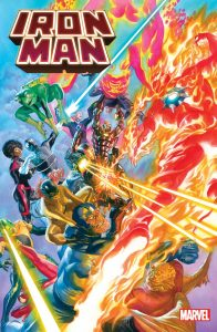 Iron Man #13 (2021)