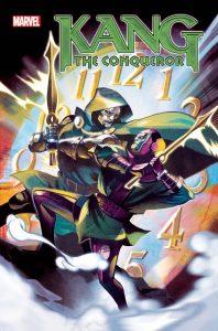 Kang The Conqueror #3 (2021)
