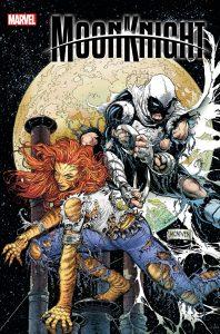 Moon Knight #4 (2021)