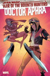 Star Wars: Doctor Aphra #15 (2021)