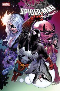 Symbiote Spider-Man: Crossroads #4 (2021)