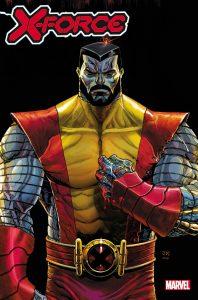 X-Force #24 (2021)