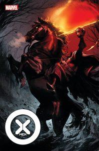 X-Men #4 (2021)