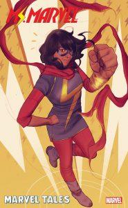 Ms Marvel: Marvel Tales #1 (2021)