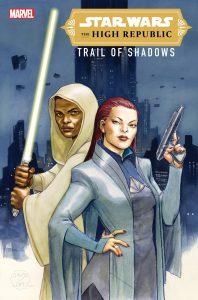 Star Wars: The High Republic - Trail of Shadows #1 (2021)