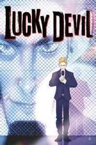 Lucky Devil #3 (2021)