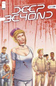 Deep Beyond #9 (2021)