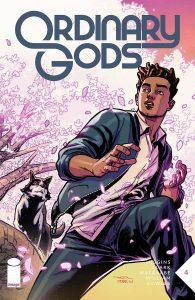 Ordinary Gods #4 (2021)