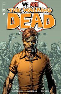 The Walking Dead Deluxe #24 (2021)