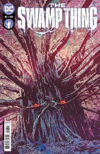 Swamp Thing #8 (2021)