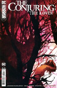 The Conjuring: The Lover #5 (2021)