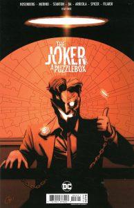 The Joker Presents: A Puzzlebox #3 (2021)