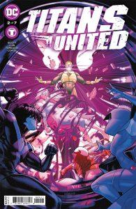 Titans United #2 (2021)